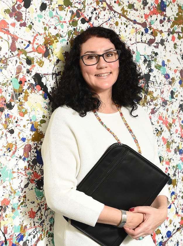 Profile image of Michelle Bondesio, founder of Growth Sessions.