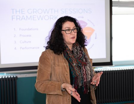 Mich Bondesio Growth Sessions Founder